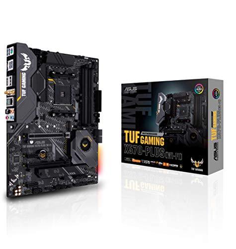 ASUS AMD X570 搭載 AM4 対応 マザーボード TUF GAMING X570-PLUS (WI-FI)【ATX】