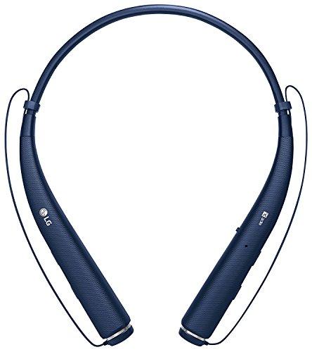 LG 780 Tone PRO Wireless Stereo Headset - MATTE BLUE - Retail
