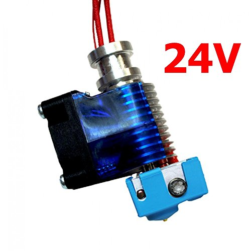 Genuine E3D V6 Full – Direct – 24V- Hotend, Compatible With The Full V6 Ecosystem And Many Other …