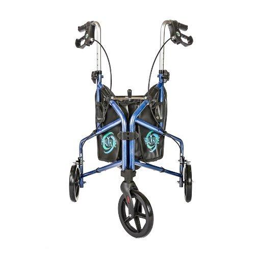 41ZwqsCS0TL - The 7 Best 3-Wheel Rollator Walkers