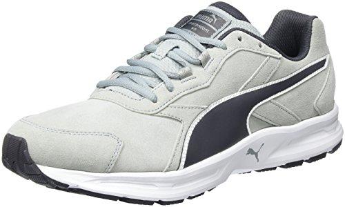 Puma Men's Descendant v3 Suede Running Shoes