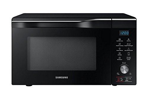 Samsung MC32K7055CK Forno Microonde Grill Combinato, 32 Litri, Hotblast, 900 W, Grill XXL, con...