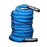 REP FITNESS V2 Battle Ropes -...