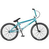 Mafiabikes Kush 2 20 inch BMX Bike Blue Boys and Girls Bicycle