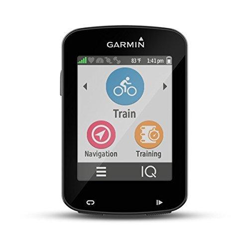 Garmin Edge 820 GPS Bike Computer Touchscreen senza Bundle Cardio e Sensori Cadenza/Velocit, Mappa...