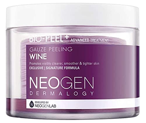 NEOGEN CORPORATION Wine Gauze Peeling 200 ml (8809381444234)