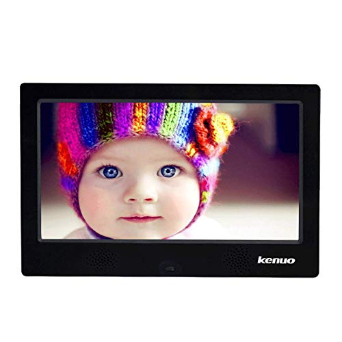Kenuo 10 inch Digital Photo Frame