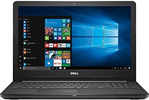 Dell I3567-3380BLK-PUS Inspiron 15 3000 Portátil, Pantalla de 15,6', Intel...