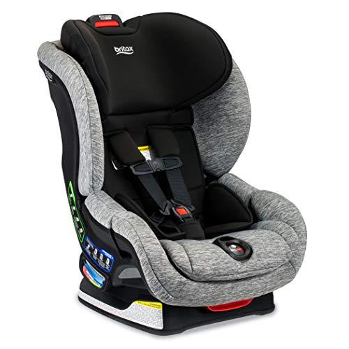 Britax Boulevard ClickTight Convertible Car Seat | 2 Layer Impact Protection - Rear & Forward Facing...