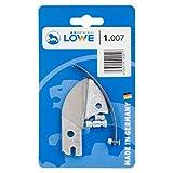 LOWE ライオン No.1104 アンビル式剪定鋏の性能・研ぎ方・手入れ方法を解説 288