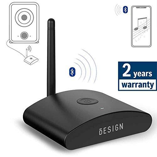 Besign BE-RX Ricevitore Bluetooth