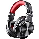 Casque Bluetooth sans Fil OneOdio Casque Audio Fermé DJ Casque Studio...