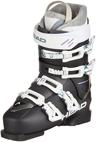 HEAD Damen Skischuhe FX GT Black, 26.0