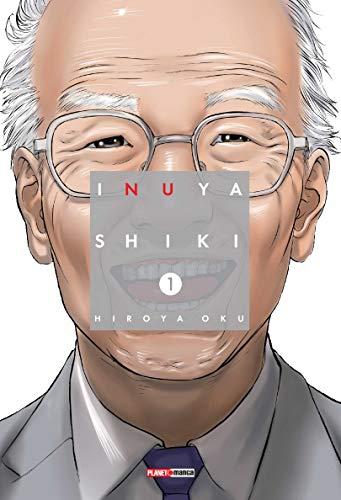 Inuyashiki - volume 1