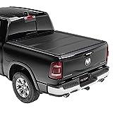 UnderCover Ultra Flex Hard Folding Truck Bed Tonneau Cover | UX42008 | Fits 2007 - 2021 Toyota...