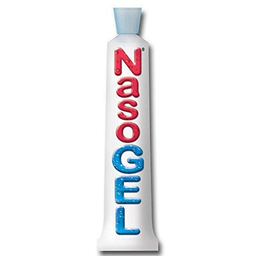Neilmed Nasogel for Dry Noses 1 Oz (Pack of 48)