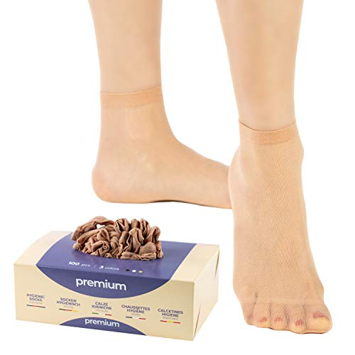 Pedsox Calze Igieniche Monouso