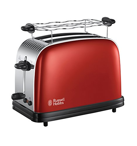 Russell Hobbs Toaster, Grille Pain Extra...
