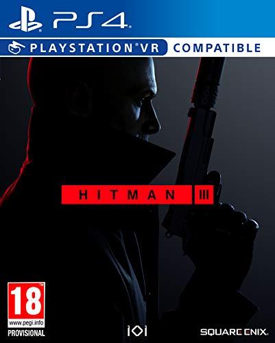 Hitman 3 uncut Edition (Deutsche Texte)