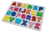 Afunti Puzzle en Bois ABC Alphabet Jouet Éducatif Apprentissage...