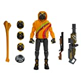 Fortnite Legendary Series, 1 Figure Pack - 6 Inch Doggo Collectible Action Figure - Includes Harvesting Tools, Weapons, Back Bling, Interchangeable Faces - Collect Them All