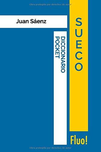 Diccionario Pocket Sueco