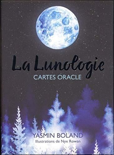 La lunologie - Cartes oracle (Coffret) (French Edition)
