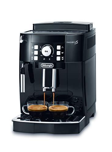 DeLonghi ECAM 21.116.B Kaffeevollautomat Magnifica S (Dampfdüse)