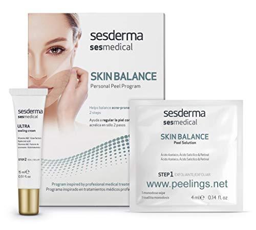 Sesmedical Skin Balance Personal Peel Program - Sesderma