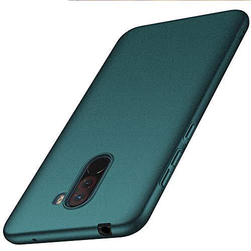 ORNARTO Funda Xiaomi Pocophone F1 6,18',F1 Carcasa Ultra-Del