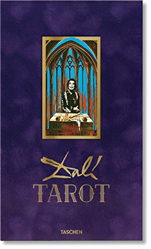 Dalí. Tarot (Multilingual Edition)