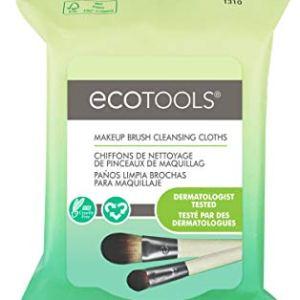 EcoTools Makeup Brush Cleansing 19