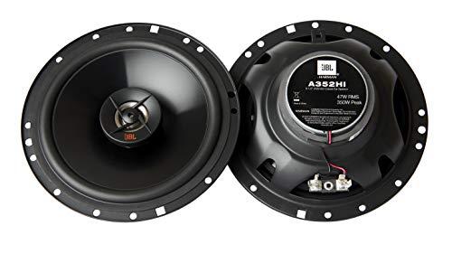 JBL A352HI 350 Watt Speaker (Black)