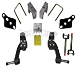 Jake's 6' Spindle Lift Kit for Club Car, 2004+ Precedent