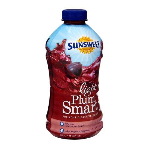 Sunsweet Plum Smart Light Juice-48 oz