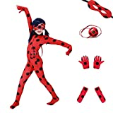 Da Mai Halloween Cosplay Kid Costumes Chlid Little Beetle Suit (5 Piece Suite )