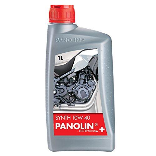 PANOLIN(パノリン) 二輪車用エンジンオイル SYNTH(シンセ) 10W/40 1L 1130011304