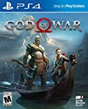 God of War - Playstation 4 (Video Game)