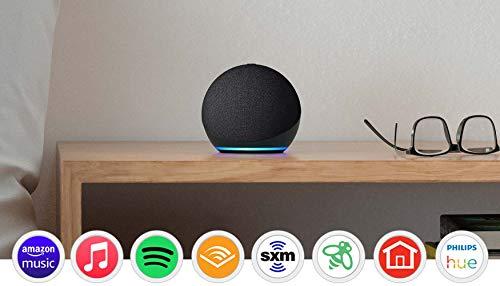 All-new Echo Dot (4th Gen, 2020 release)   Smart speaker...