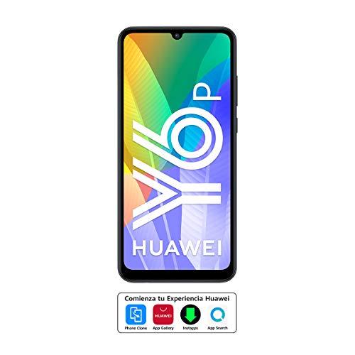 Huawei Y6p - Smartphone con Pantalla de 6.3' (3 GB RAM+64 GB ROM,...