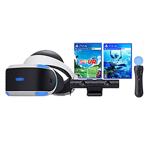 "PlayStation VR""PlayStation VR WORLDS"