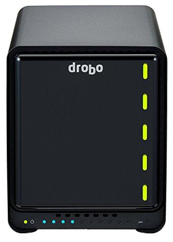 【日本正規代理店品】Drobo 5D3 外付けHDDケース(3.5インチ×5bay) Beyond RAID Thunderbolt 3&USB3.0 PDR-5D3