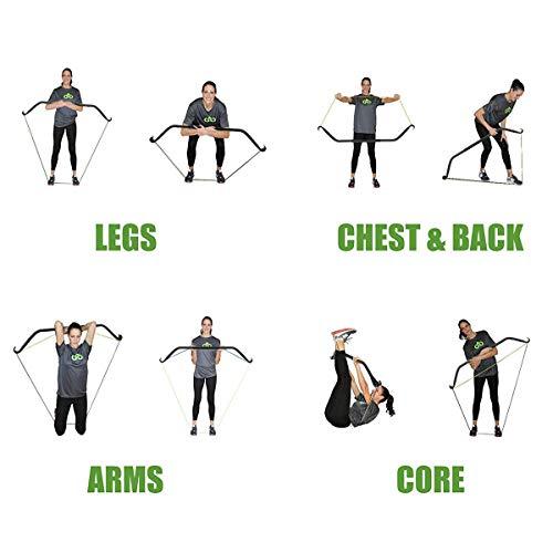 41b7v05u0hL - Home Fitness Guru