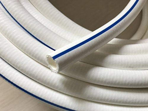 Lilie Trinkwasserschlauch Kaltwasserschlauch 10 mm Durchmesser
