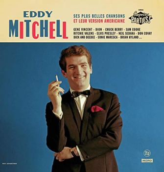Collection Surprises Parties-Eddy Mitchell