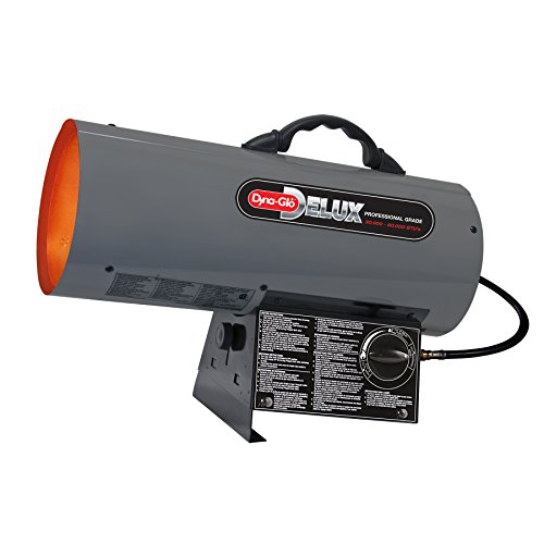 7. Dyna-Glo RMC-FA60DGD Liquid Propane Forced Air Heater
