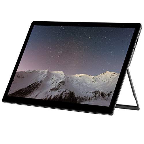 CHUWI UBook X タブレット PC 12インチ 2in1 ノートパソコン 8GB+256GB SSD QHD/2160×1440 解像度 Celeron...