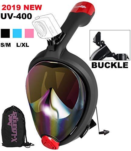X-Lounger Full Face Mask
