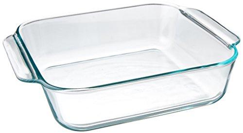 8 Inch Glass Baking Dish