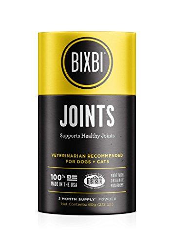 BIXBI Dog & Cat Joint Support, 2.12 oz (60 g) -...